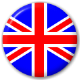 Great Britain Country Flag 25mm Pin Button Badge